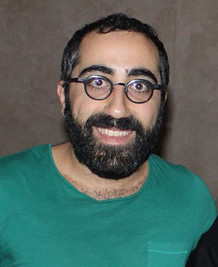 Photo: Behdad Esfahbod, 2010